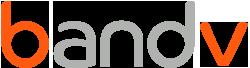bandv Logo - Hampshire Digital Marketing & Online Advertising Agency