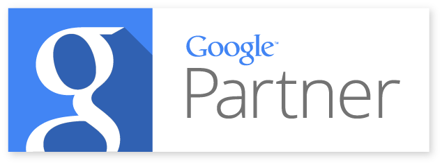 Google Partner Agency Badge   Given to PPC and AdWords Experts