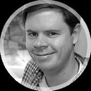 David Essery - Senior Web Developer