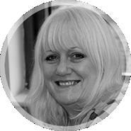 Helen Berners - bandv PR specialist & Copywriter