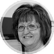 Angela Breckenridge - bandv PR Director. Advertising scheduling.