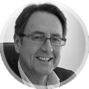 Colin Breckenridge - bandv Managing Director.