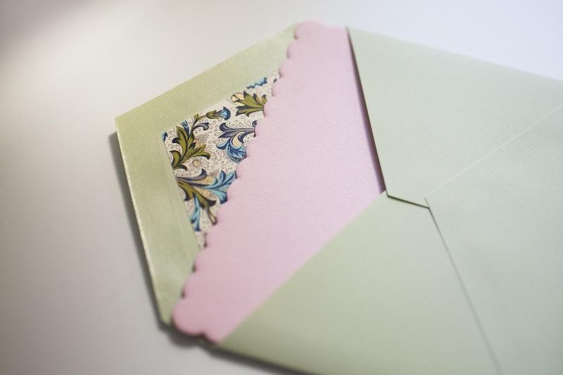 Open envelope - bandv digital agency