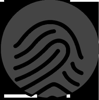 Identity and branding logo - bandv corporate branding.