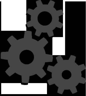 Digital Services logo - bandv Hampshire digital agency