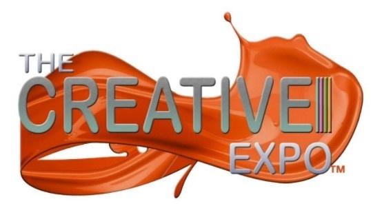 Creative expo image