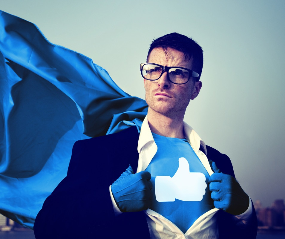Social Media SuperPower Ups Your Search Rankings