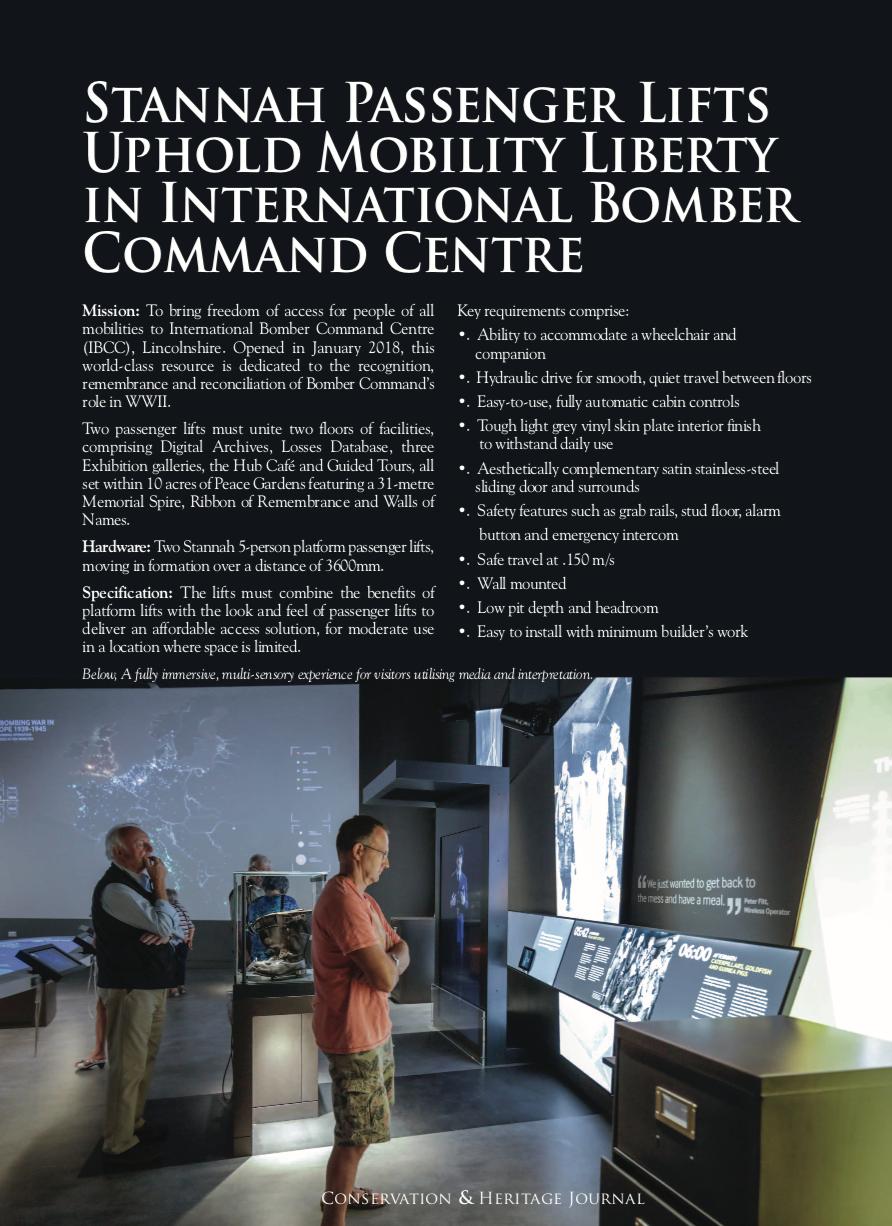Stannah_International_Bomber_Command