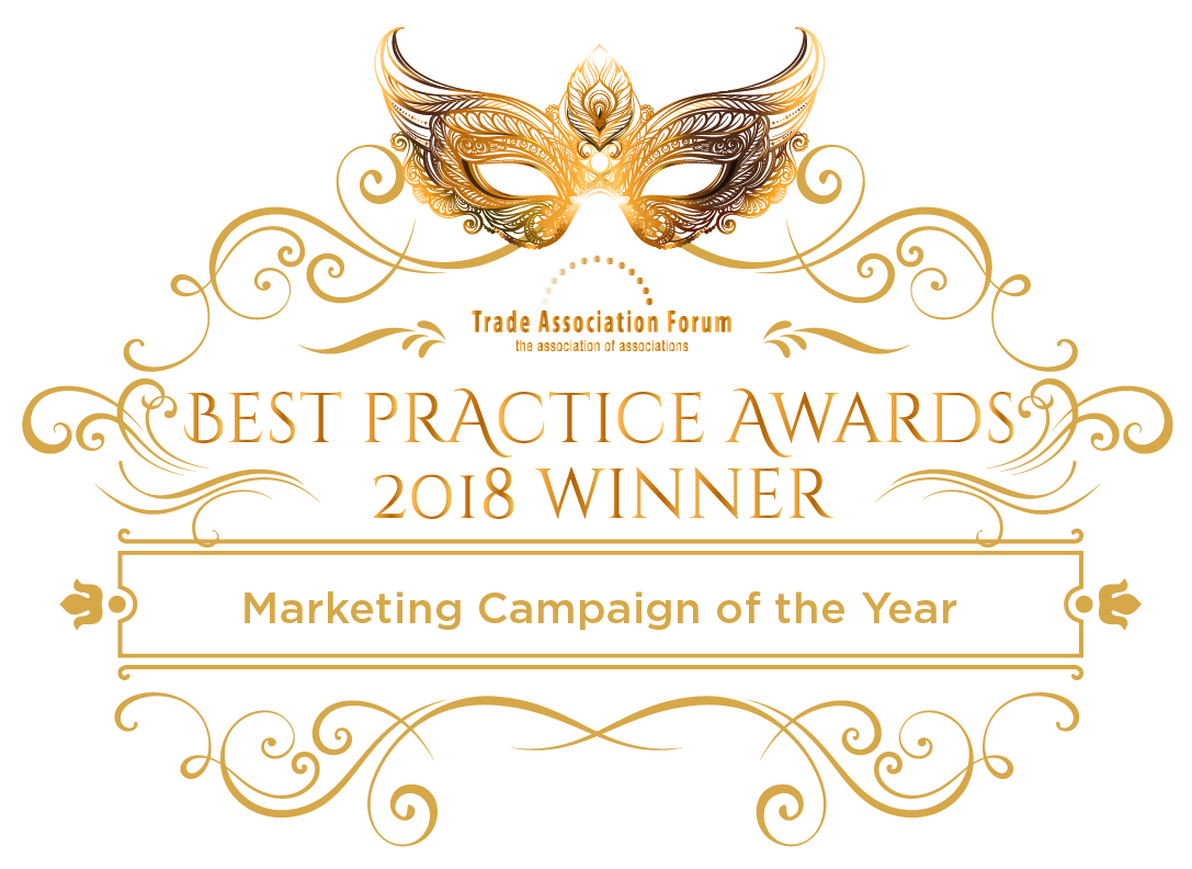 A72438 TAF 2018 Awards WINNER Marketing Campaign OTY (1)