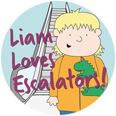 Circle-Liam-Loves-Escalators