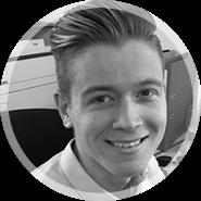 Miles Mercer - Social media executive