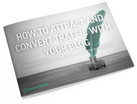 how-to-attract-and-convert-traffic-with-your-blogs